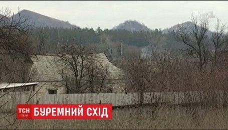 Доба на фронті: один український боєць загинув, 18 - отримали поранення