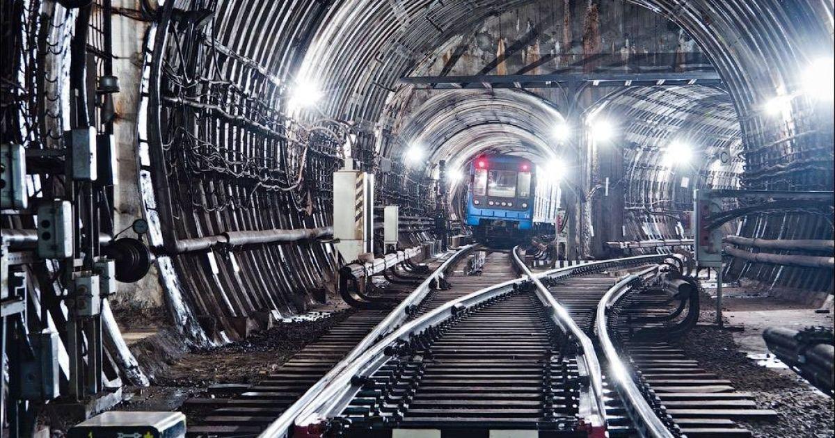 У Києві помер перший машиніст столичної підземки
