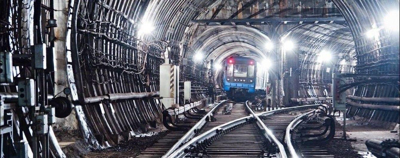 Кличко назвал дату начала строительства метро на Виноградарь
