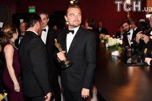 """Леонардо Ді Капріо вручатиме статуетку """"Оскар"""" під час урочистої церемонії"""