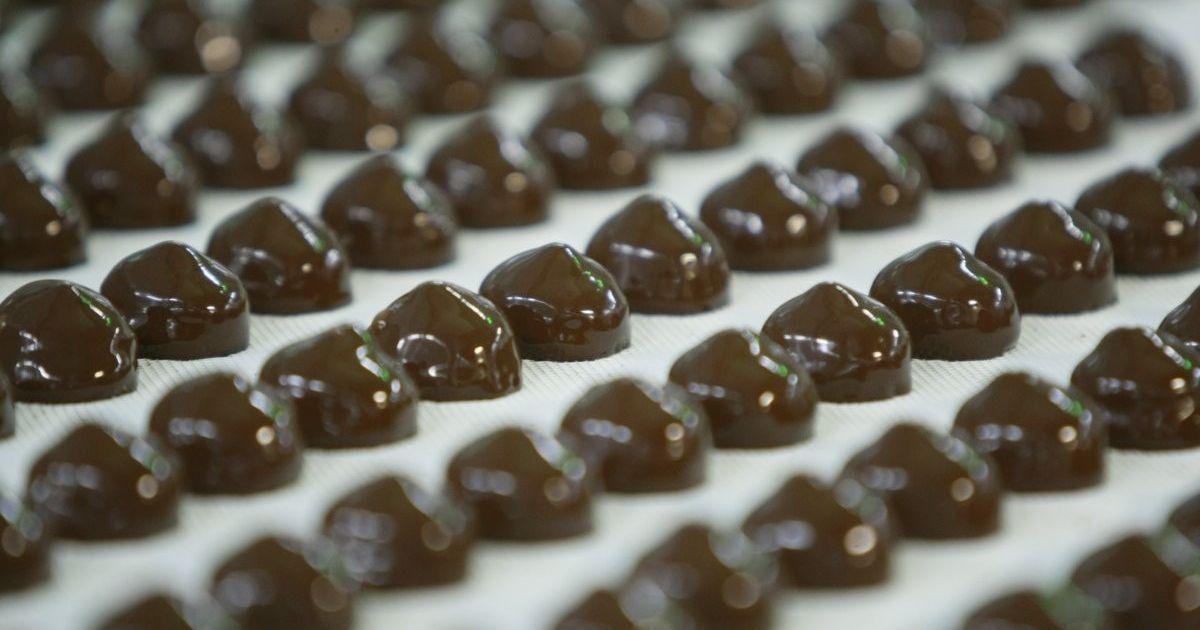 Усе в шоколаді. Скільки заробляють Roshen та інші кондфабрики зі світового топ-100. Інфографіка