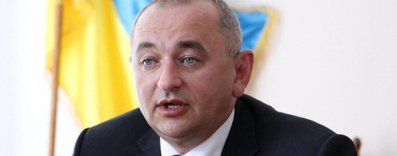 Матіос розповів, скільки росіян засуджені за тероризм за увесь час АТО