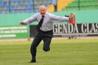 Відомий український тренер зав'язав із футболом: даю дорогу молодим