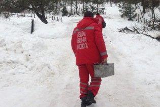 В Мукачеві потужний салют вистрілив хлопцеві в обличчя