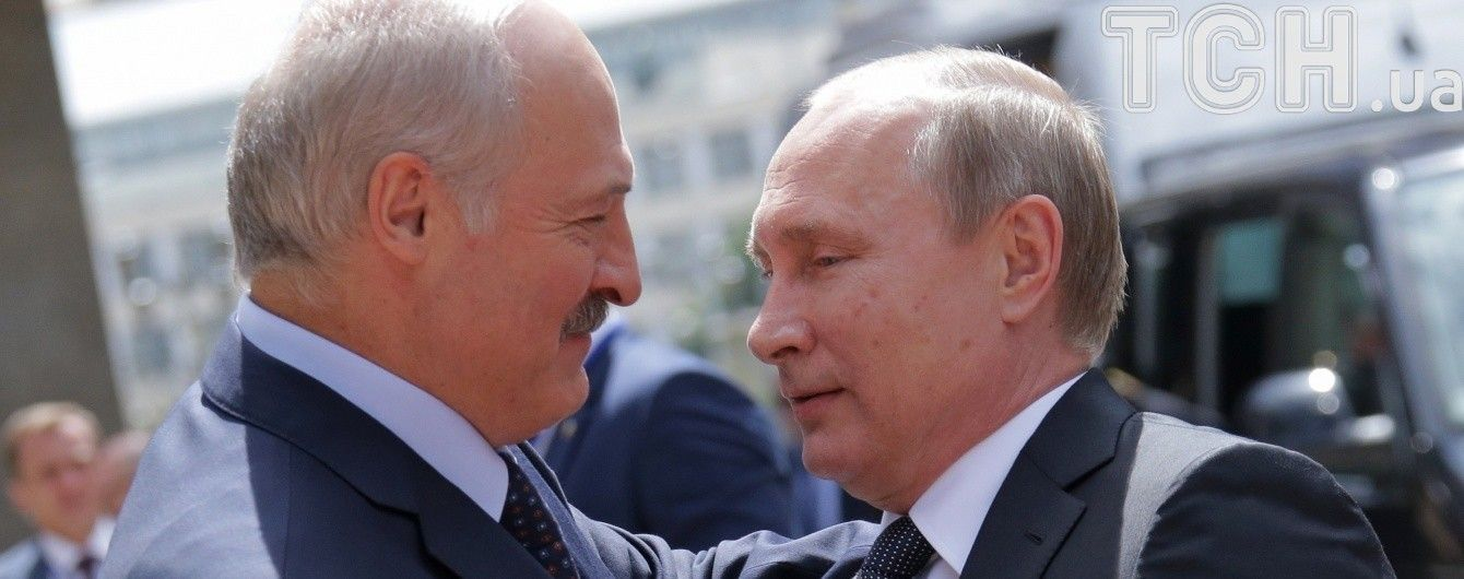 """""""Об объединении речи не идет"""". Лукашенко прокомментировал слухи о слиянии Беларуси с Россией"""
