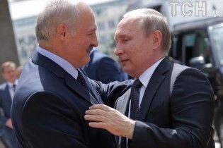 """""""Неправильные у вас расчеты"""". Лукашенко устроил публичную перепалку с Путиным из-за газа"""