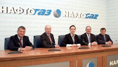 """В """"Нафтогазе"""" объяснили, чем компании грозит увольнение независимых членов наблюдательного совета"""