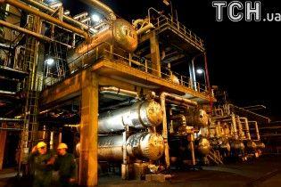 Нефть обвалилась ниже 60 долларов за баррель