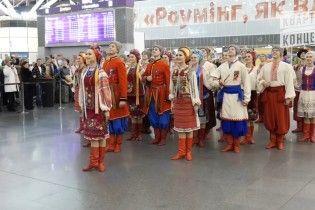 #Pushupchallenge від хлопчика з Донбасу та запальний гопак в аеропорту. Позитивні новини тижня