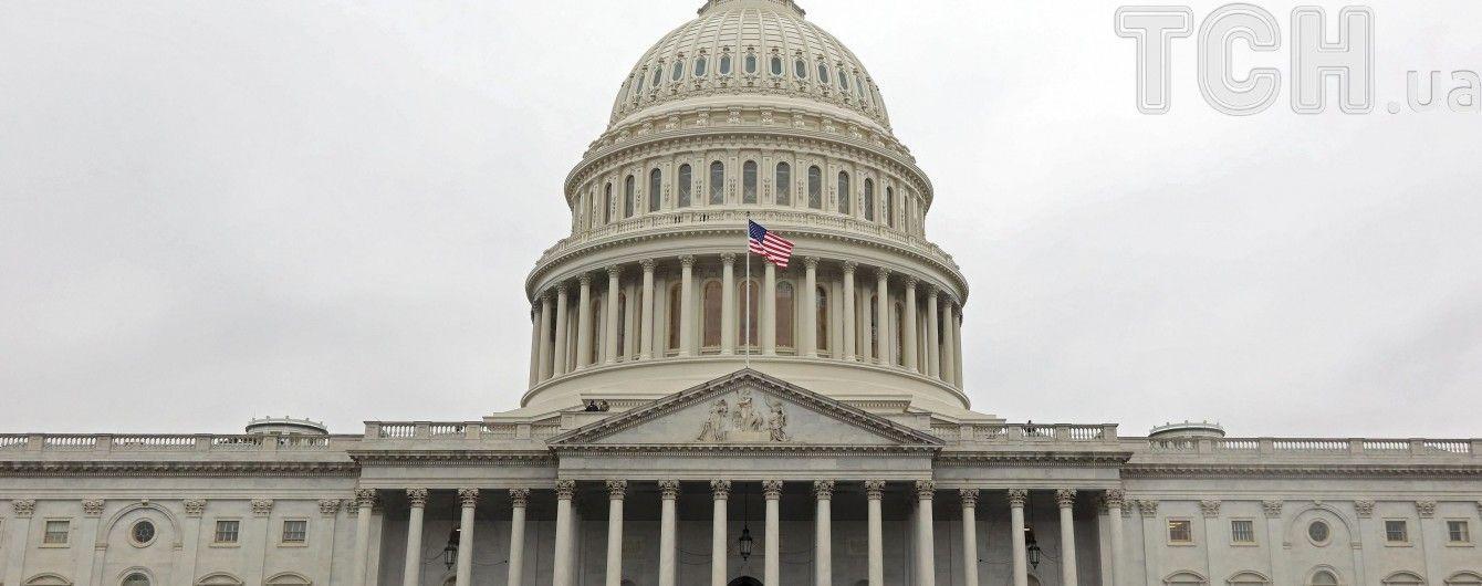 У Конгресі США ухвалили оборонний бюджет: $ 350 млн передбачено для України