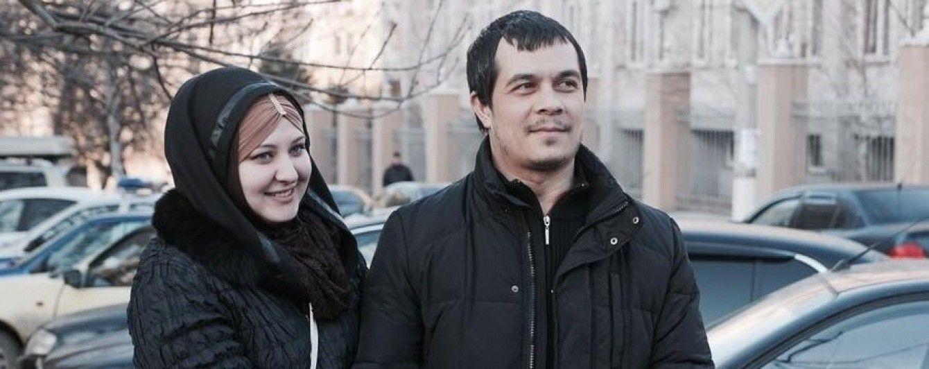 Захист кримського адвоката Курбедінова оскаржив його арешт
