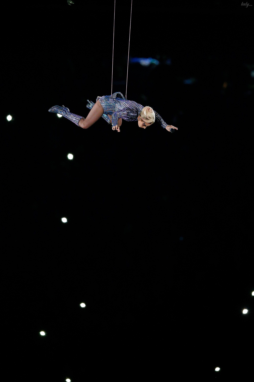 Леді Гага на Супербоул-2017_6