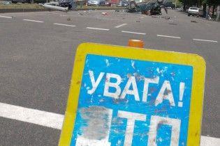 Статистику ДТП в Україні не підтверджено. Думка експерта