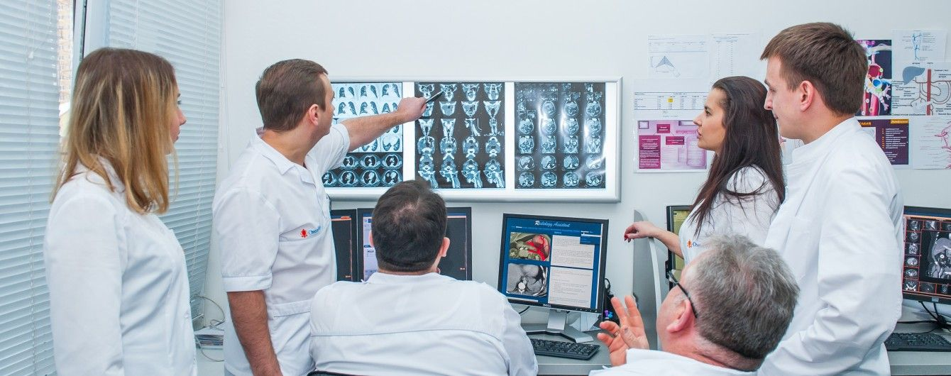 Комплексна діагностика онкології – перший етап у боротьбі з хворобою