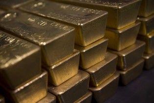 Украина увеличила объем международных резервов на миллиард долларов за месяц