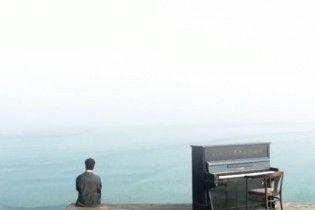 Pianoбой Шуров представил клип с невероятными пейзажами Исландии