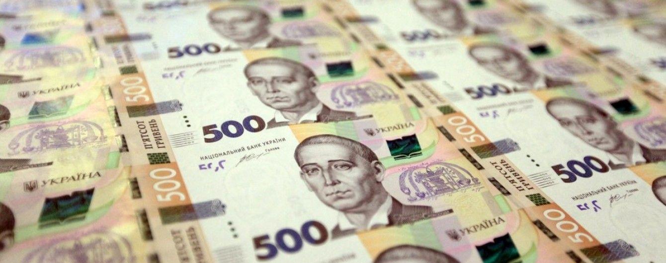 ЄБРР підтвердив прогноз зростання економіки України