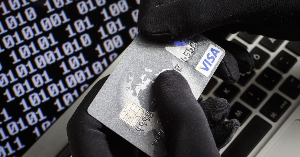 Кіберзлочинці подвоїли суму крадіжок із банківських рахунків українців