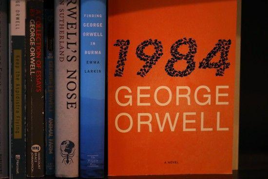 """Китай и Россия против США: The Guardian пишет о зарождении мира """"1984"""" Оруэлла"""