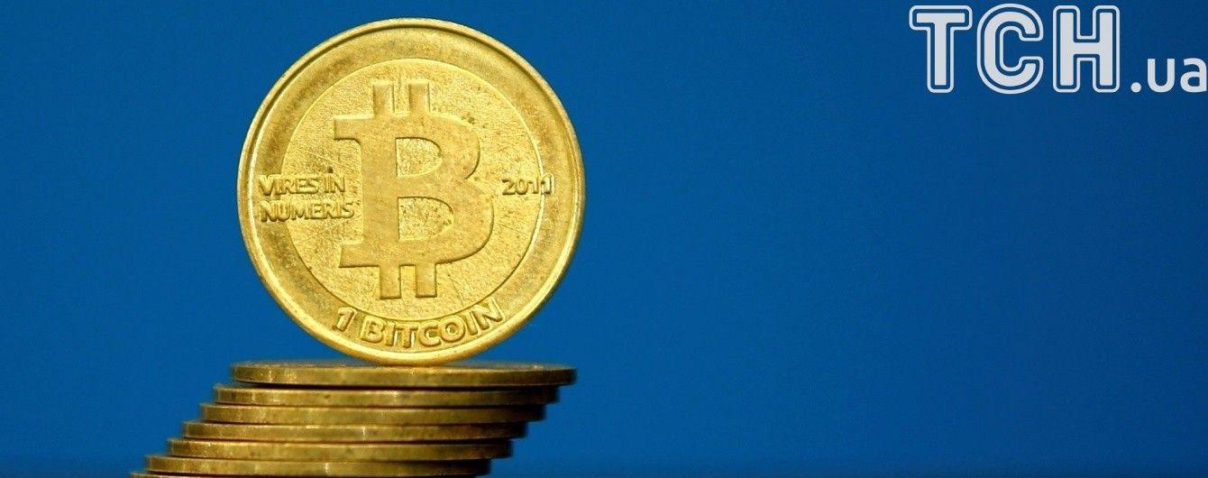 Бьет все рекорды: стоимость Bitcoin составляет 10 тысяч долларов