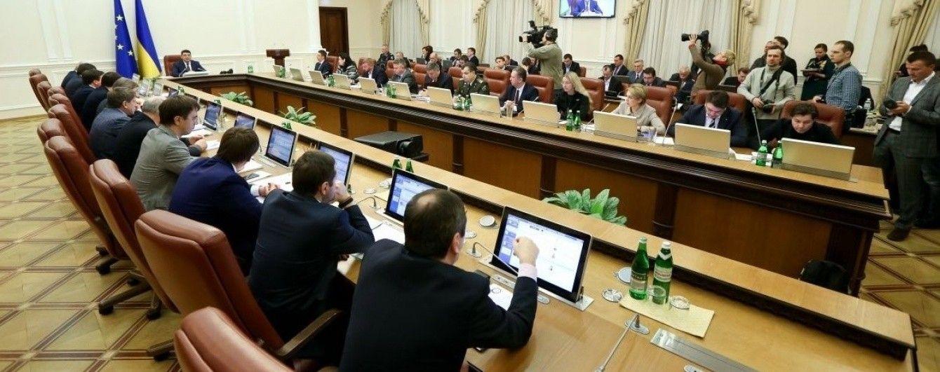 """Члени уряду за квотою """"БПП"""" залишаться на своїх посадах – Насалик"""