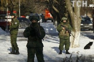 На Донбассе склонных к алкоголизму и наркомании боевиков отправляют на передовую - разведка