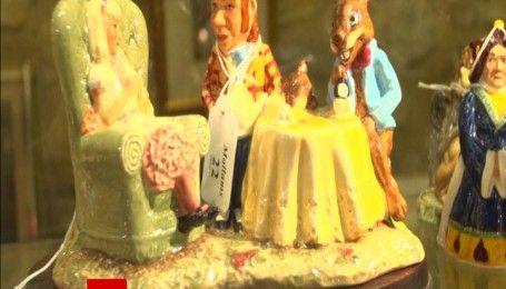 """Одна из крупнейших коллекций """"Алисы в Стране Чудес"""" продадут в Великобритании"""