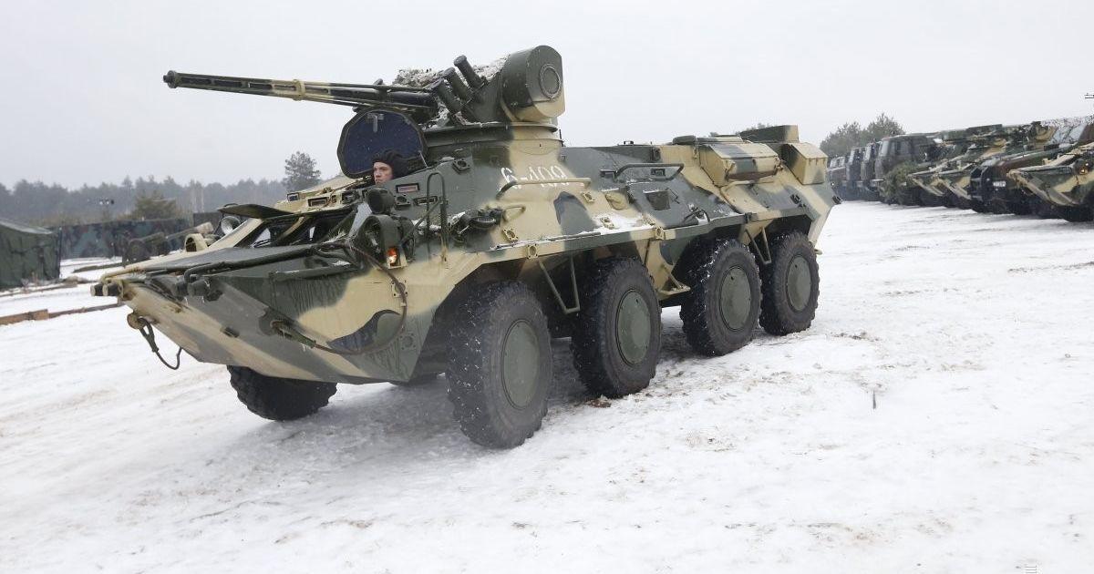 Білорусь готова ввести своїх миротворців на Донбас