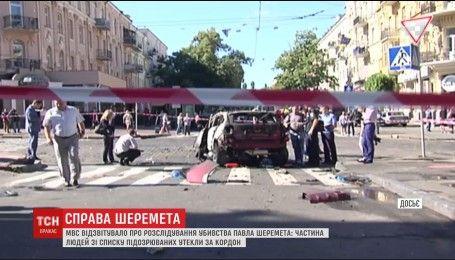 У МВС опитали понад 2 тисячі осіб і не знайшли підозрюваного у вбивстві Шеремета