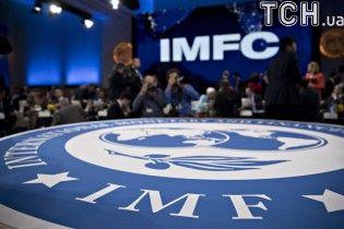 У Нацбанку України розраховують отримати $2 млрд від МВФ до кінця осені
