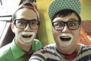 Тебя задержали клоуны: в Одессе детские аниматоры поймали грабителя