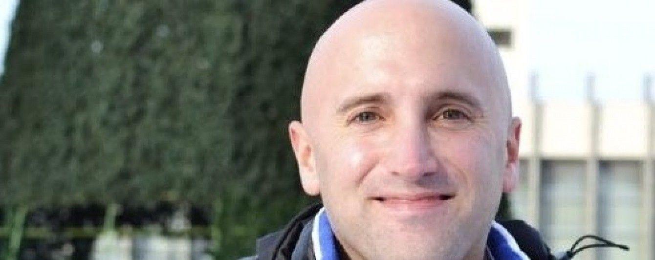 Поліція Австрії візьметься за напад на українського посла кремлівського пропагандиста Філліпса