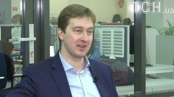 Колишній СБівець, депутат Київради Іван Ступак