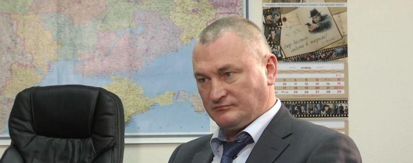 Подразделения тактической полиции могут появиться по всей Украине - Князев
