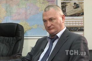 Підрозділи тактичної поліції можуть з'явитися по всій Україні - Князєв