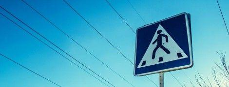 """Переходив дорогу """"зеброю"""": у Черкасах знайшли відео моменту ДТП, у якій загинув директор школи"""