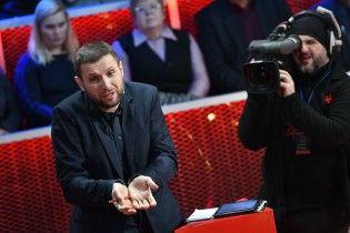 Парасюк обратился в суд из-за отказа ЦИК регистрировать его кандидатом в депутаты