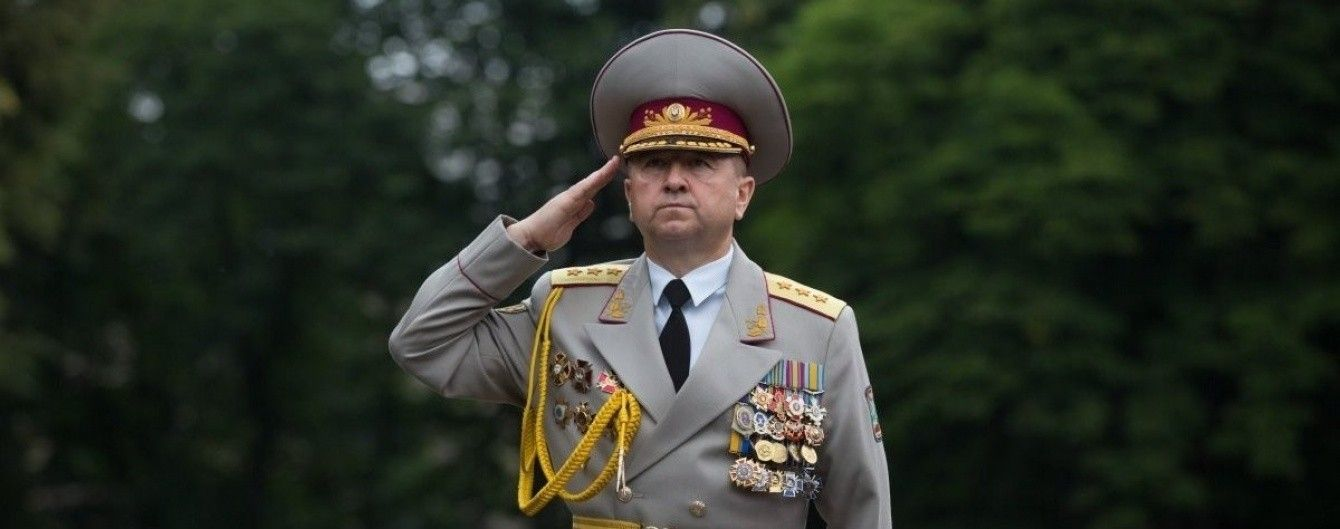У Києві помер генерал-полковник Воробйов, який відмовився виводити армію проти Майдану