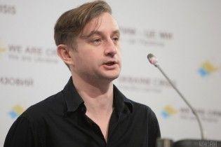 Беларусь спохватилась и отменила запрет Жадану на въезд