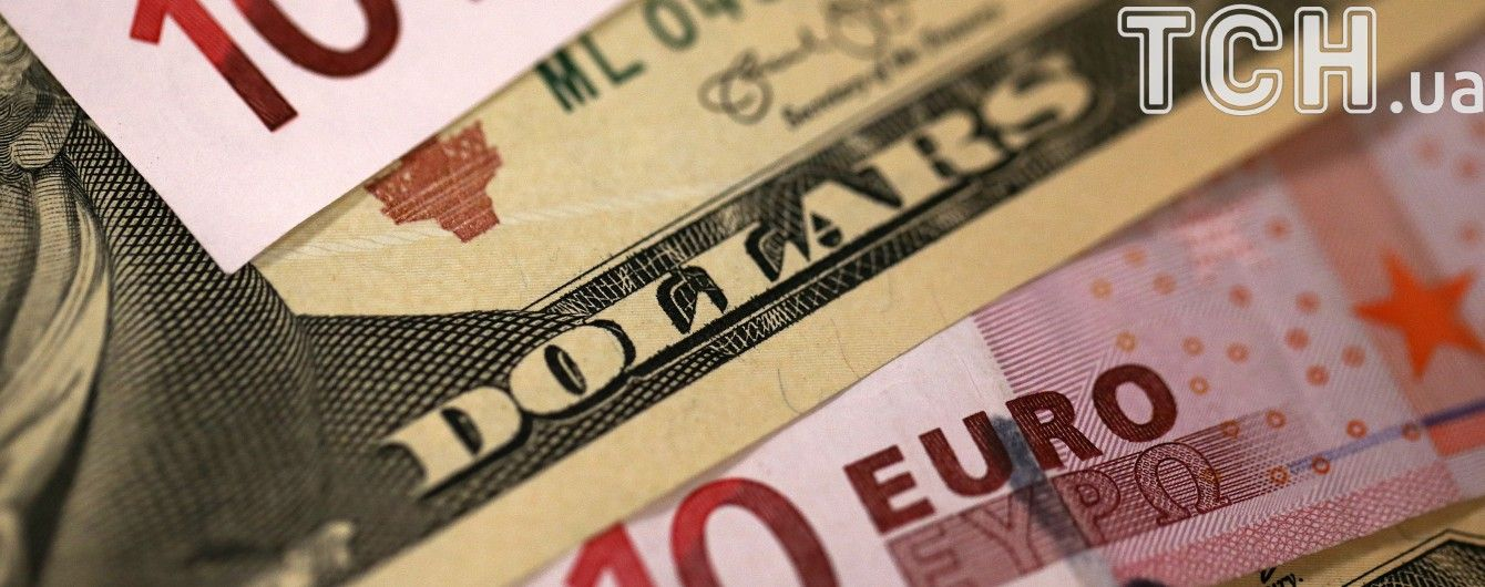 Доллар и евро подорожали. Официальные курсы валют Нацбанка на пятницу и выходные