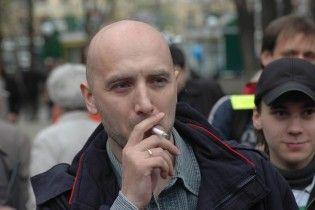 """Одиозный российский писатель Прилепин собрал свой """"батальон"""" в """"ДНР"""" и хочет завоевать Украину"""