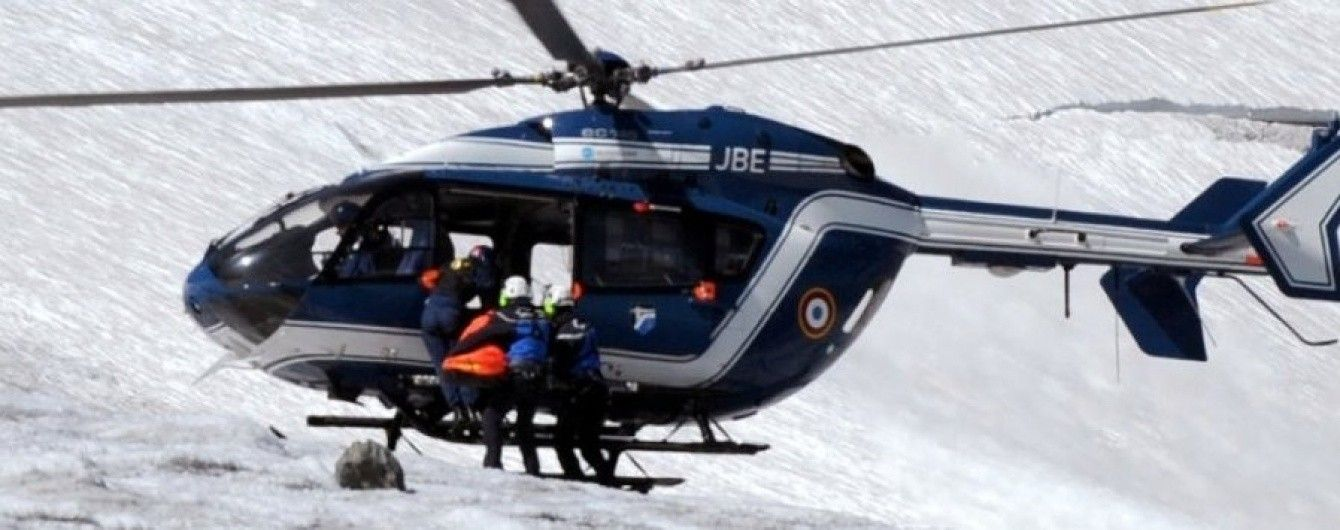 Пятеро лыжников погибли в итальянских Альпах
