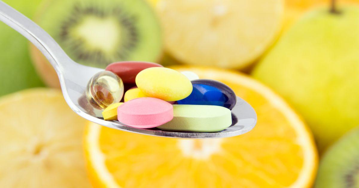 Чем восполнить недостаток витаминов в организме. Как восполнить нехватку витаминов в организме. Особенности усвоения витамина С