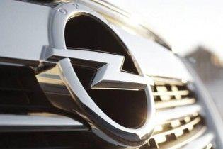 """Opel підчепив вірус """"Дизельгейту"""""""