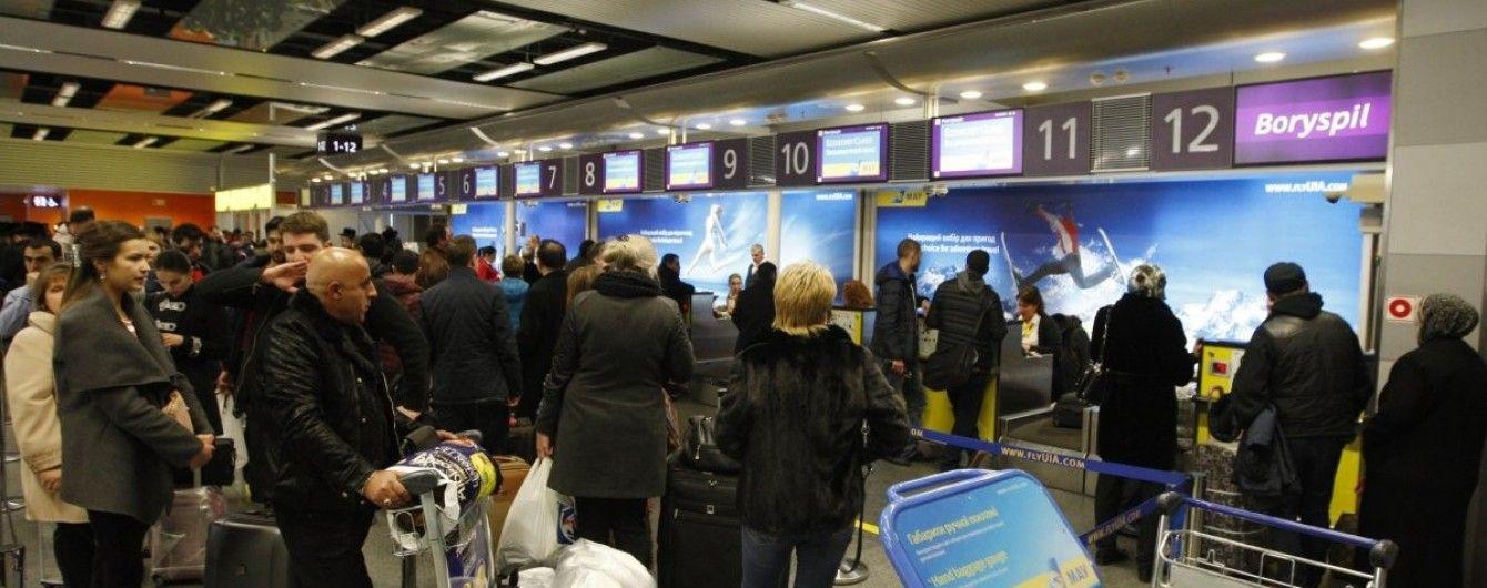 Українці отримають безвіз із 35 країнами Азії та Латинської Америки – Порошенко
