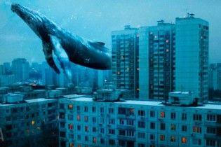 Сині кити. На Сумщині виявили двох учасниць групи смерті з порізаними руками