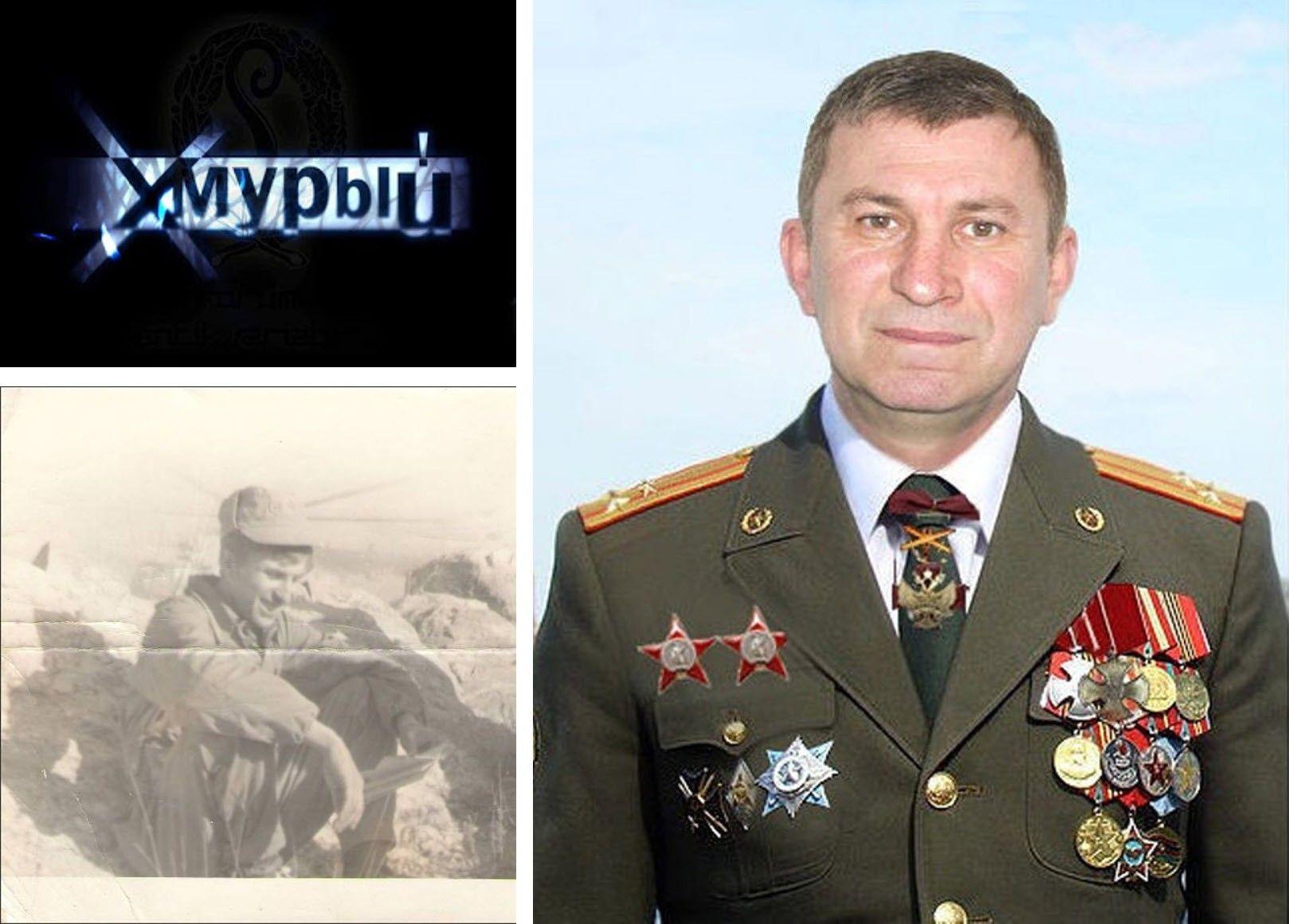 Сергій Дубінський, Похмурий