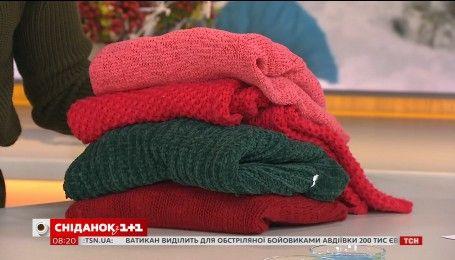 Тамила Чехович рассказала об особом уходе за вязаными вещами