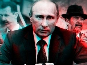 Хімічна зброя проти Кремля