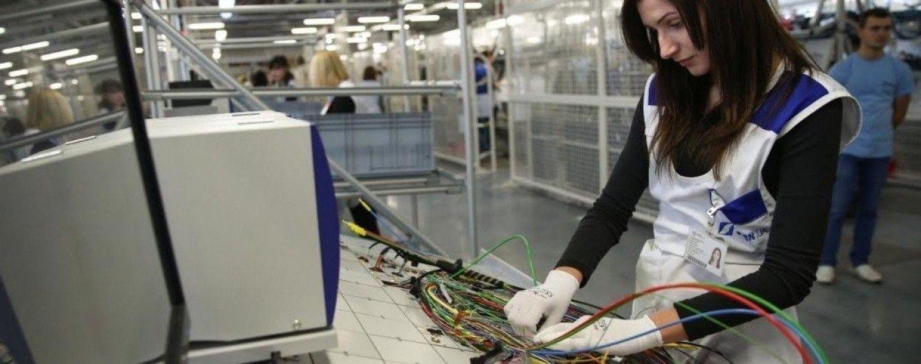 За два последних года в Украине открыли 56 новых заводов. Карта предприятий